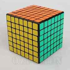 Magic Cube 7x7x7 PVC 7 Layers Rubik's Cube 7x7 Twist Puzzle