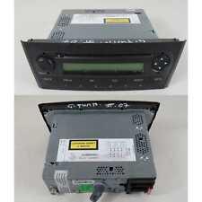 Autoradio CD MP3 735446970 Fiat Grande Punto 199 2005-2013 usato 44774 I-8-G-2