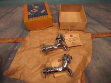Vintage Crane NOS Faucet Part Repair plumbing capri Dial-ese pair fitting