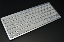 Slim Mini Wireless Bluetooth 3.0 Keyboard for Macbook iMac Android PC Windows 10