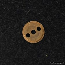 Vintage ORIGINAL OMEGA Crown Wheel Core Part #1102 for Omega Cal.331!
