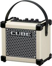 Roland Guitar Amplifier MICRO CUBE GXW White New in Box