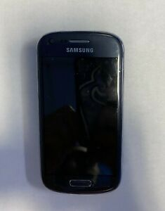 Samsung Galaxy Prevail 2 Boost Mobile - Obsidian Black Parts Only