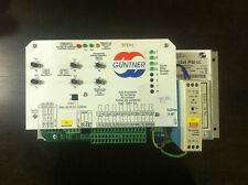 GUNTNER V2x4 IP20 4 FAN STEP CONTROLLER