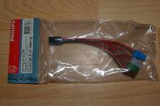 Autoradio Adapterkabel ISO Stecker DIN Buchse EA6112/00