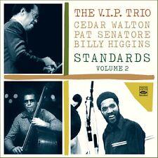 The VIP Trio  STANDARDS VOLUME 2