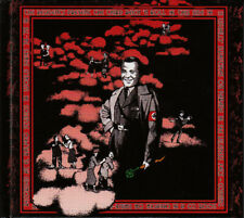 """Residents """"Third Reich 'n Roll"""" CD, EU import in hardcover book with cool photos"""