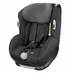 Brand New Maxi-Cosi Opal Baby Car Seat Grp 0/1 in Black Raven RRP£175