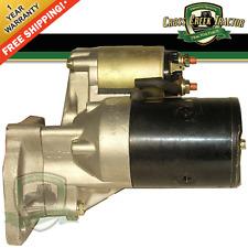 3435016M91 NEW Starter for Massey Ferguson 1010 1020 1030 1035