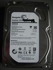 "Seagate 4TB ST4000DM000 5900RPM 64MB Cache SATA 6.0Gb/s 3.5"" Internal Hard Drive"