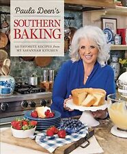 Paula Deen's Southern Baking : 125 Favorite Recipes from My Savannah Kitchen,...