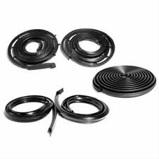 Metro Moulded SUPERsoft Basic Body Seal Kit 1963-1964 Ford Galaxie 2-Dr HT