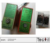 Schlatter ZT 18 Contrôleur relais