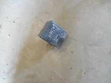 yamaha qt50 yamahopper turn signal flasher relay 1983 1984 1985 1986 1987 DT100