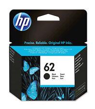 HP 62 Cartuccia Originale Getto d'Inchiostro Nero C2P04AE OfficeJet Envy Printer