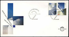 Netherlands 1992 Architects FDC First Day Cover #C27999