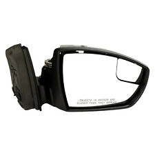 OEM NEW 2012-2014 Ford Focus RIGHT Mirror, Signal, Heated, Puddle - Passenger's