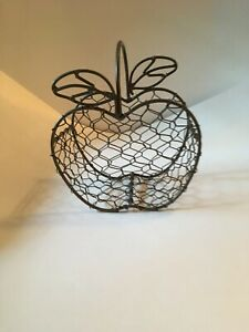 Small Apple Basket