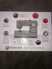 NEW SINGER Heavy Duty 4423 Sewing Machine + 23 Built In Accessories