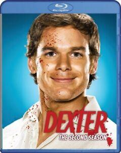 Dexter - Dexter: The Second Season [New Blu-ray] Ac-3/Dolby Digital, Dolby, Dubb