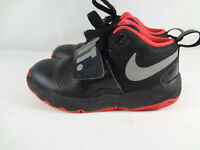 Nike Team Hustle D 8 JDI Child Athletic Sneakers Size 12.5 C Style AQ9976 001