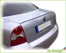 Spoiler für VW Passat B5 Heckspoilerlippe Abrisskante Limousine 3B 1996- 2004