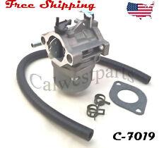 Carburetor for Briggs & Stratton 590399 796077 Lawnmowers 21A877 21A902 Engine 3