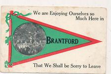 2 x ak Brantford, (K) 19698