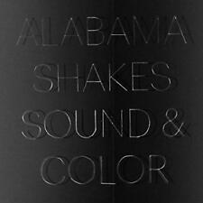 Alabama Shakes - Sound And Colour VINYL LP