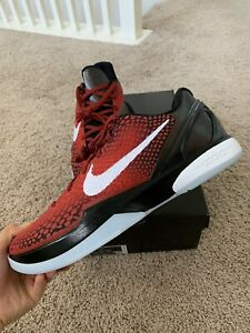 Nike Kobe 6 Protro Challenge Red AllStar 2021 Size 14 DH9888-600 *FAST SHIPPING*