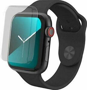 ZAGG InvisibleShield Ultra Clear Apple Watch Series 5 (40mm) Case Friendly Scree