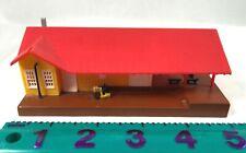 N Scale Bachmann 7407 Grovemont Depot