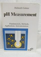 pH Measurement by Galster Helmuth