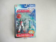 Gundam Wing Deluxe Mobile Suit Altron Gundam with Extending Dragon Arms Bandai