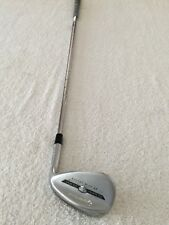Taylormade EF Spin Groove 54 degree ATV bounce Wedge KBS Shaft, Super Fast Ship