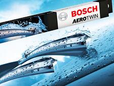 Bosch Aerotwin Scheibenwischer Wischblatt AR607S Vorne Alpina BMW Chevrolet Fiat