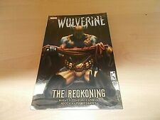 More details for the graphic softcover book - wolverine the reckoning - mint condition