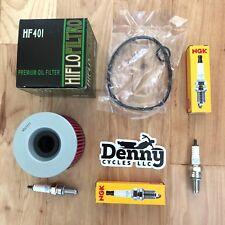 Spark Plugs For Kawasaki Ninja 250r For Sale Ebay