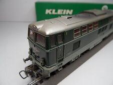 Klein Modellbahn  0511 - HO - ÖBB - Diesellok grün-2143.13 - Ep.III - Top in OVP