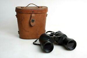 Bausch & Lomb 7X50 Zephyr Binoculars #37646 with Case
