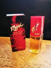 Rebel Solitaire concentrated cologne spray 25g/ml boxed /unused