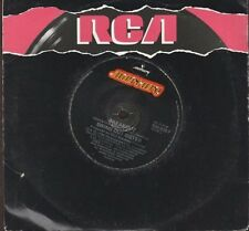 """Swing Out Sister - Breakout / Dirty Money - 1986 7"""" single 45rpm"""