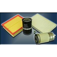 Inspektionskit Filter Satz Paket S AUDI A6 4B  1,9 TDi 110PS
