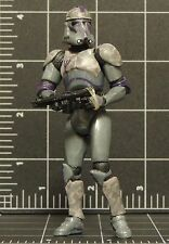 Star Wars 30th Ann Covert Ops Clone TROOPER Saga Legends Fan's Choice loose toy