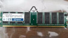 Hyperam 1 GB PC3200 DDR 400 184 pin DIMM RAM (HYU1326481GB)