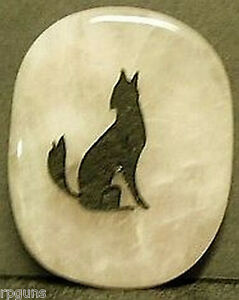 Nature's Spirit Totem ENERGY STONES Luck worry Your Choice  ALL ANIMALS