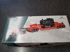 Corgi 31007 Diamond T Ballast With Girder Trailer Loco Load - ANNIS & Co Ltd NEW