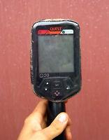 Rain dirt dust cover for Quest metal detector models(QUESTPRO,QUEST Q40,QUESTQ20