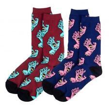 À Rayures Toe Chaussettes Taille Unique Bnwt adorable doux et confortable avec des sourires sur vos Orteils
