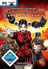 Command & Conquer Alarmstufe Rot 3 - Der Aufstand (PC, Origin Key Download Code)